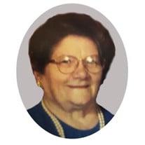 Eunice F. Miller