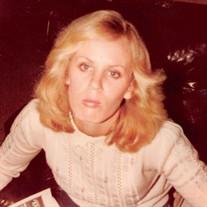 Deborah Lynn  Strickland