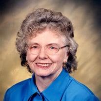 Margaret Joan Detrick