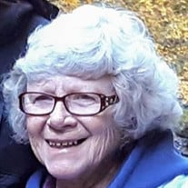 Lorraine M. Yohe