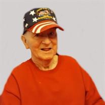 Donald Lee Quillen