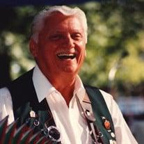 Vernon James Basilius