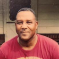 Melvin Lee Jackson