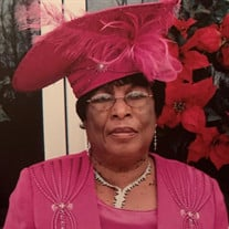 Mrs.  Bertha T. Conerly