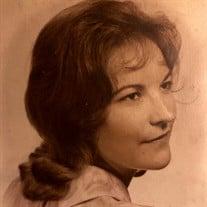 Priscilla Gail Maggard