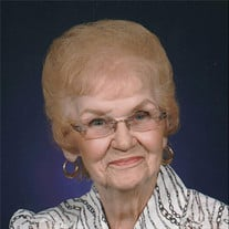 Edna Thompson