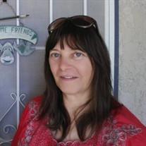 Vickie Jean Stout
