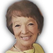 Pamela Jean Green