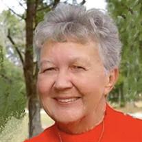 Judy Ann Brown