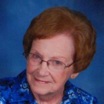 Geraldine A. Liebl