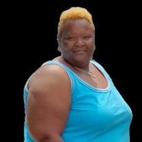 Ms. Devedia Peele