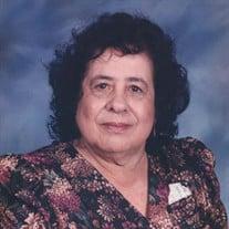 Virginia M. Vega