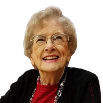 Shirley J Barnes