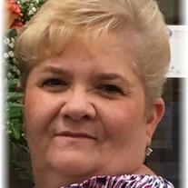 Teresa Gail McGee