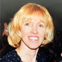"""Lauretta """"Laurie"""" Mazur"""