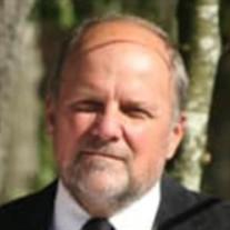 Alvin E. Barrett