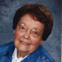 Mildred Minton Land
