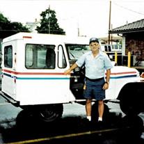 Darrell M. Newman