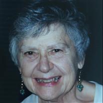 Estelle Steinberg Aden