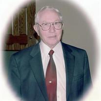 Pastor John K. Burke, Jr.