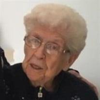 Grace D. Bresnan