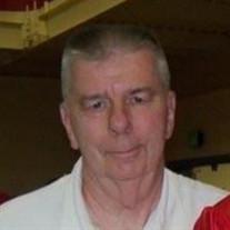 Robert W. Penley