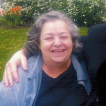 Ms. Roberta Brown