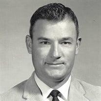 Earl Wesley Behrens