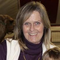 Nancy McNeal Alford