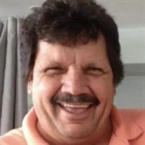 John Mario Tolve Jr.