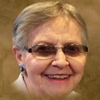 Betty Jean Gipson