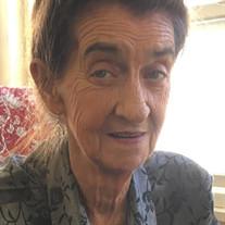 Delois Ann O'Bryant  Jenkins