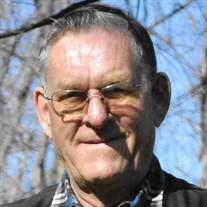 Everett B. VanWormer