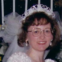 Judy Elizabeth Combs