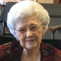 Helen W. Gilreath