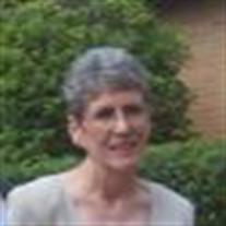 Mrs. Mary Ann Murphy