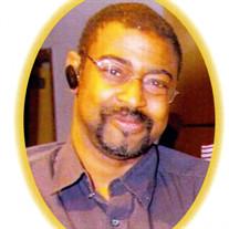 Clarence Ward, Jr