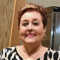 "Patricia ""Pat"" Lynn  Brannon"