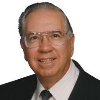 Benjamin J. Mancine