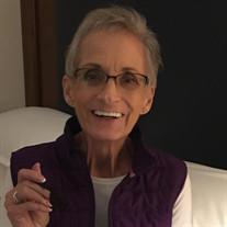 Susan Jean Beck