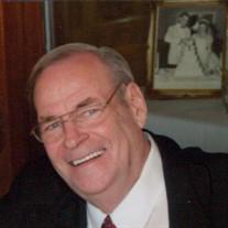 """John P. """"Jack"""" Thomas Sr."""