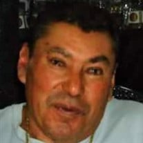 Jorge Baeza