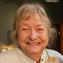 Velma J.  Cummins (Seymour)