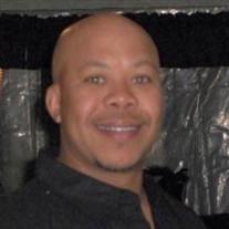 Mr. Ricky Lamont Johnson