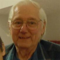 James John Mader Sr.
