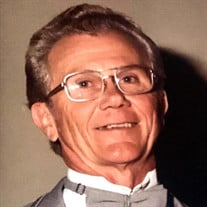Ray Andrews Sr.