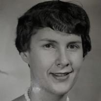 Claudette A. Engel