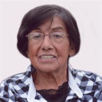 Gloria  P Vasquez