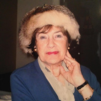 Mrs.  Francesca Maria Peluso