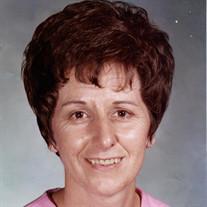 June Rothwell Wilson